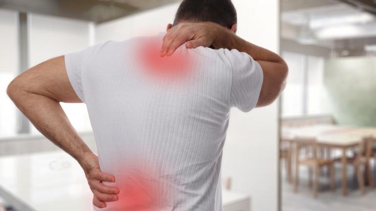 Hipnose na medicina para o alívio da dor.